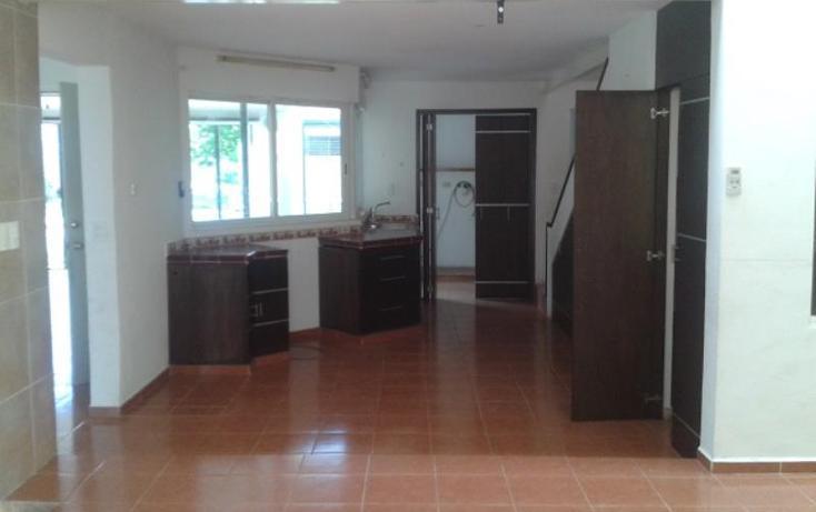 Foto de casa en venta en, san pedro cholul, mérida, yucatán, 1766788 no 06