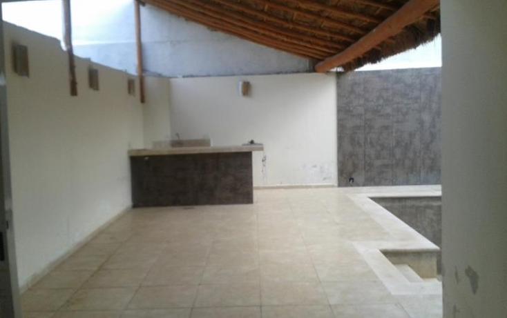Foto de casa en venta en  , san pedro cholul, mérida, yucatán, 1766788 No. 08