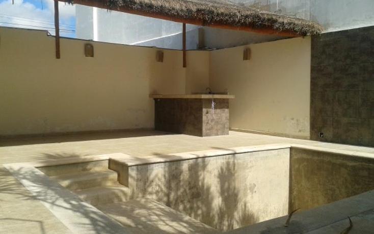 Foto de casa en venta en, san pedro cholul, mérida, yucatán, 1766788 no 09