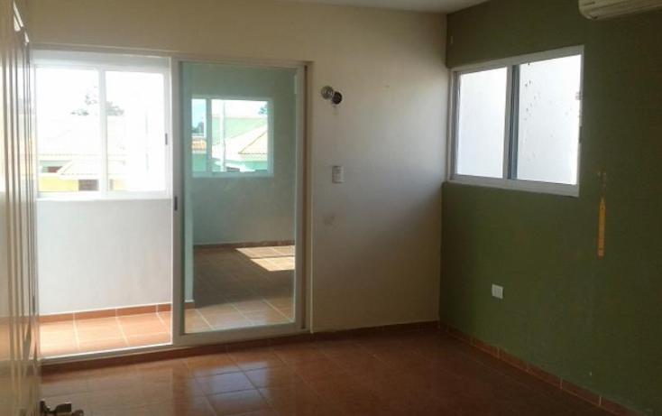 Foto de casa en venta en  , san pedro cholul, mérida, yucatán, 1766788 No. 10