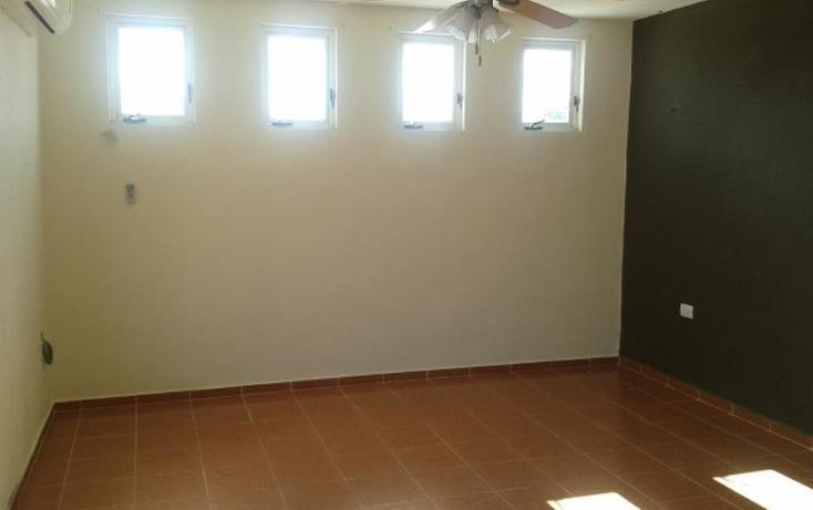Foto de casa en venta en  , san pedro cholul, mérida, yucatán, 1766788 No. 12