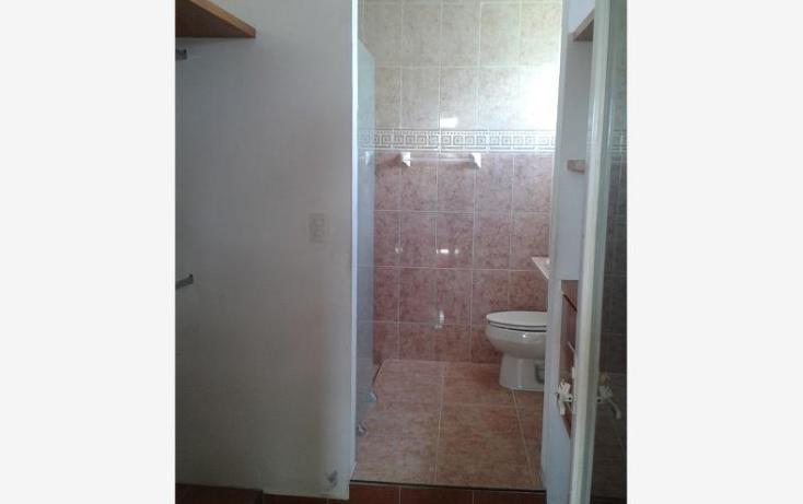 Foto de casa en venta en, san pedro cholul, mérida, yucatán, 1766788 no 13