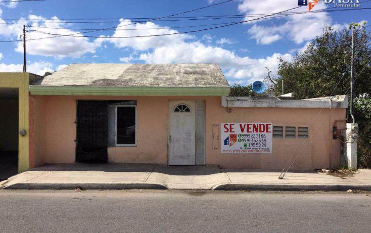 Foto de oficina en venta en, san pedro cholul, mérida, yucatán, 1770120 no 01