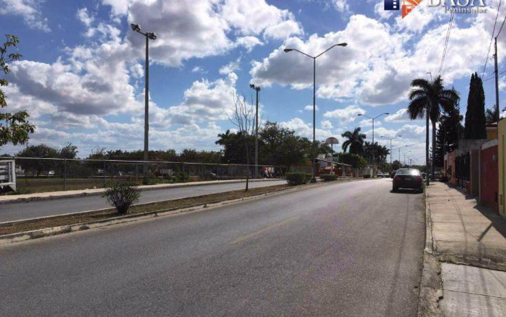 Foto de oficina en venta en, san pedro cholul, mérida, yucatán, 1770120 no 04