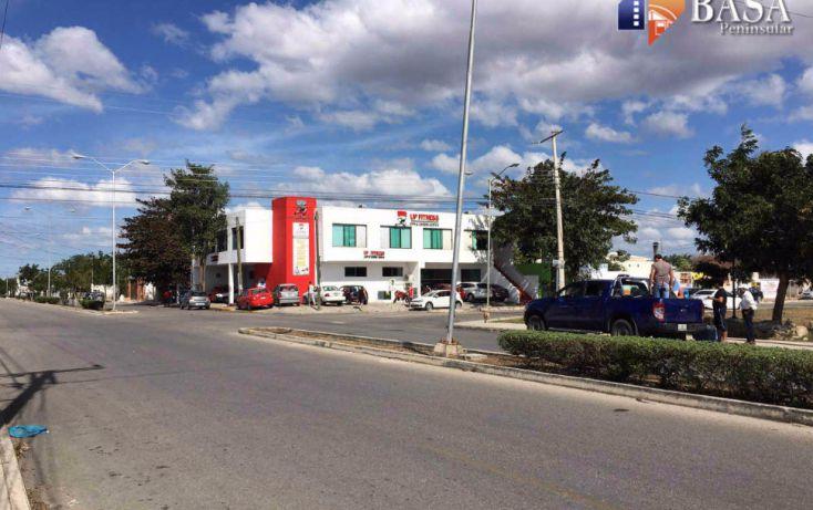 Foto de oficina en venta en, san pedro cholul, mérida, yucatán, 1770120 no 06