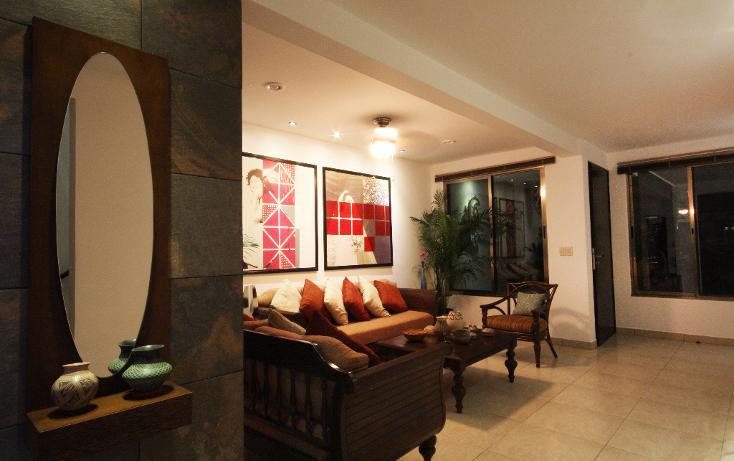 Foto de casa en venta en  , san pedro cholul, mérida, yucatán, 1775782 No. 03