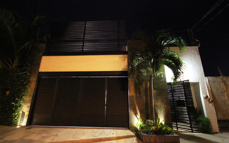 Foto de casa en venta en  , san pedro cholul, mérida, yucatán, 1775782 No. 14