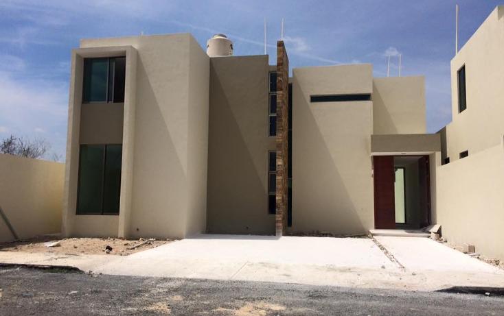 Foto de casa en venta en  , san pedro cholul, mérida, yucatán, 1830400 No. 02