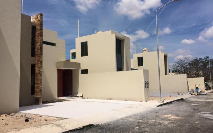Foto de casa en venta en  , san pedro cholul, mérida, yucatán, 1830400 No. 03