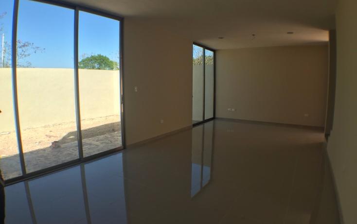 Foto de casa en venta en  , san pedro cholul, mérida, yucatán, 1830400 No. 04