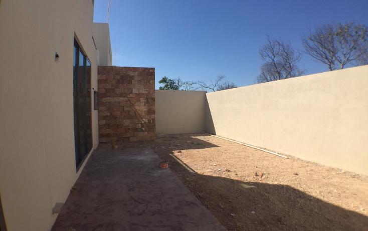 Foto de casa en venta en  , san pedro cholul, mérida, yucatán, 1830400 No. 07