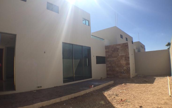 Foto de casa en venta en  , san pedro cholul, mérida, yucatán, 1830400 No. 08