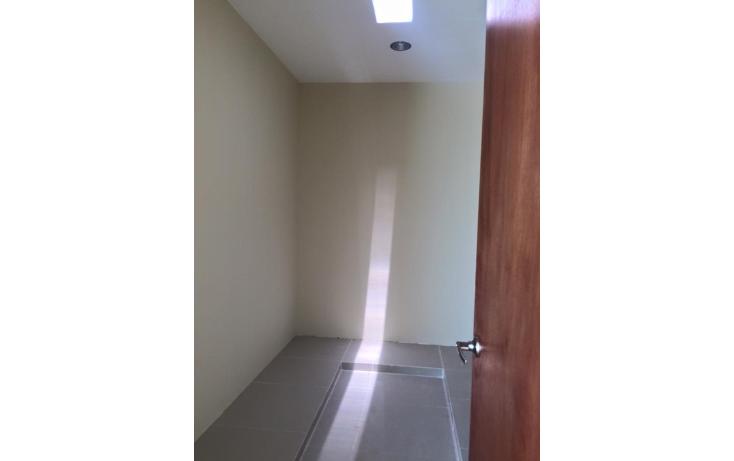 Foto de casa en venta en  , san pedro cholul, mérida, yucatán, 1830400 No. 12