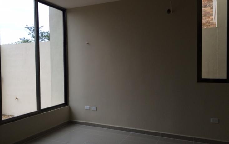 Foto de casa en venta en  , san pedro cholul, mérida, yucatán, 1830400 No. 18