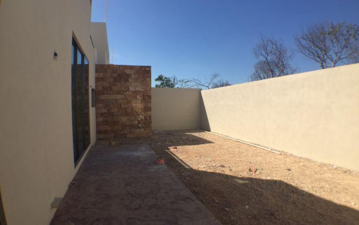 Foto de casa en venta en, san pedro cholul, mérida, yucatán, 1877606 no 06
