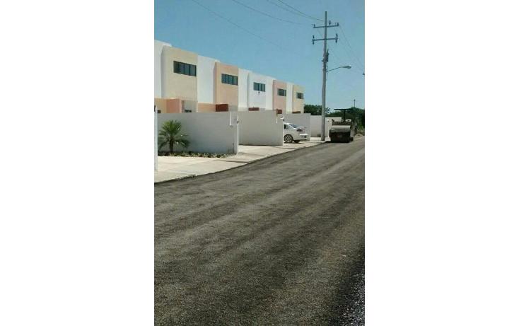 Foto de casa en venta en  , san pedro cholul, mérida, yucatán, 1896742 No. 02