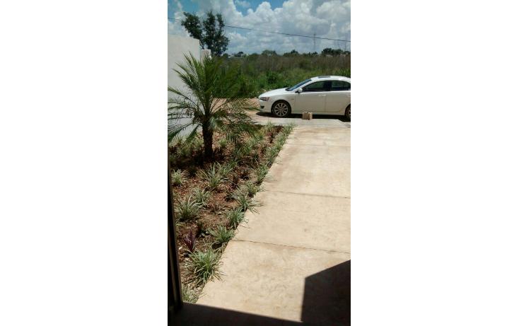 Foto de casa en venta en  , san pedro cholul, mérida, yucatán, 1896742 No. 03