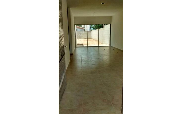 Foto de casa en venta en  , san pedro cholul, mérida, yucatán, 1896742 No. 05