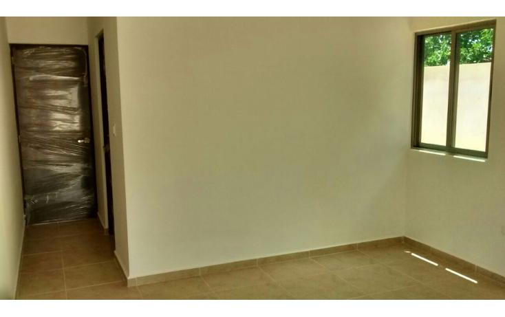 Foto de casa en venta en  , san pedro cholul, mérida, yucatán, 1896742 No. 16