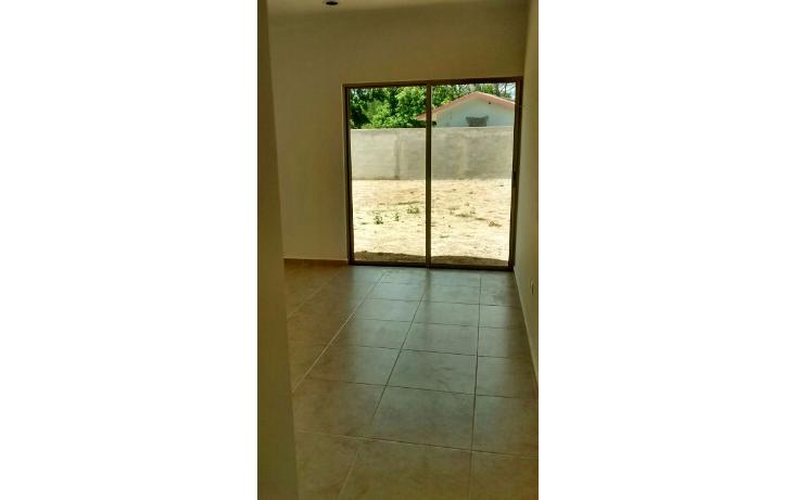 Foto de casa en venta en  , san pedro cholul, mérida, yucatán, 1896742 No. 17