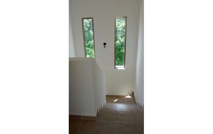 Foto de casa en venta en  , san pedro cholul, mérida, yucatán, 1896742 No. 19