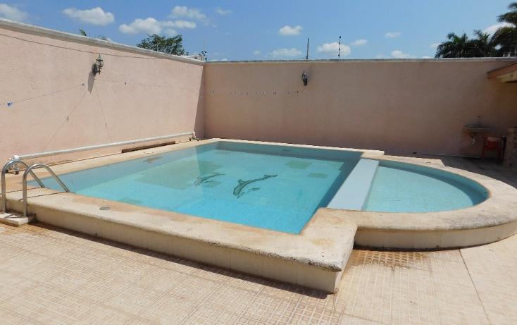 Foto de casa en venta en  , san pedro cholul, mérida, yucatán, 1926603 No. 05