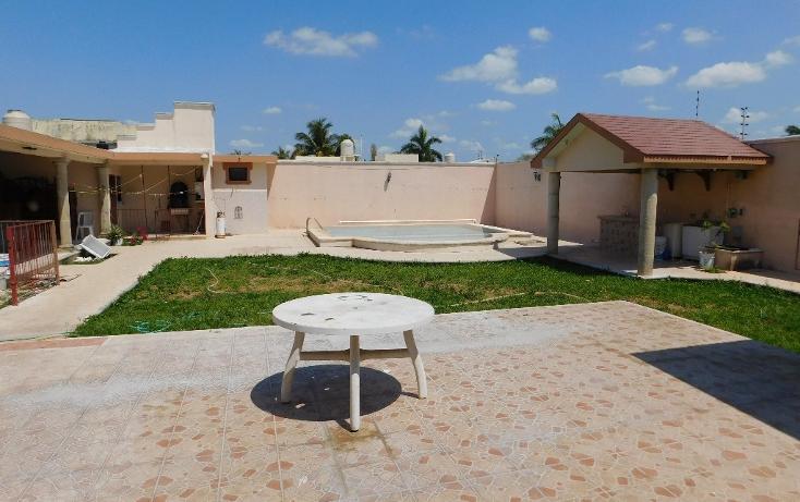 Foto de casa en venta en  , san pedro cholul, mérida, yucatán, 1926603 No. 08