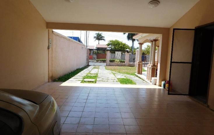 Foto de casa en venta en  , san pedro cholul, mérida, yucatán, 1926603 No. 09