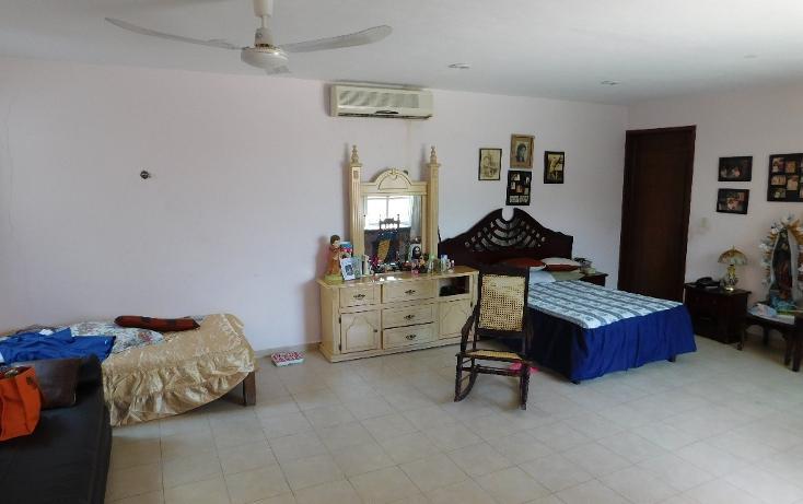 Foto de casa en venta en  , san pedro cholul, mérida, yucatán, 1926603 No. 20