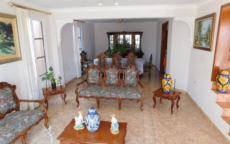 Foto de casa en venta en  , san pedro cholul, mérida, yucatán, 1926603 No. 25