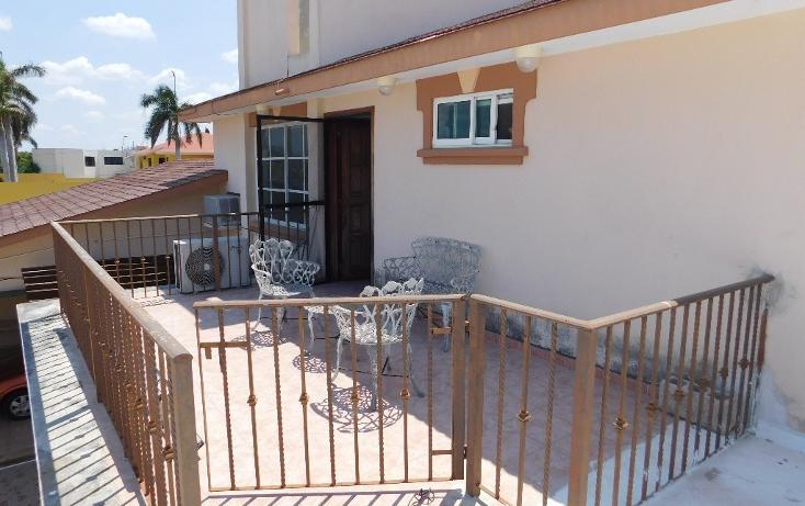 Foto de casa en venta en  , san pedro cholul, mérida, yucatán, 1926603 No. 35