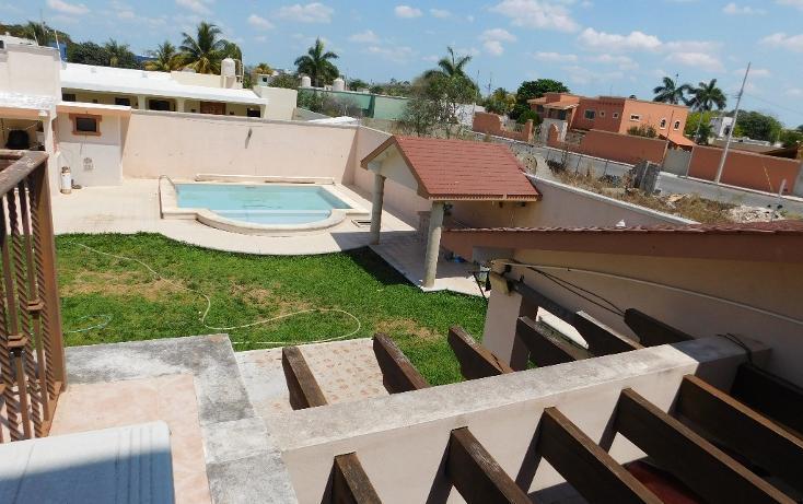 Foto de casa en venta en  , san pedro cholul, mérida, yucatán, 1926603 No. 39