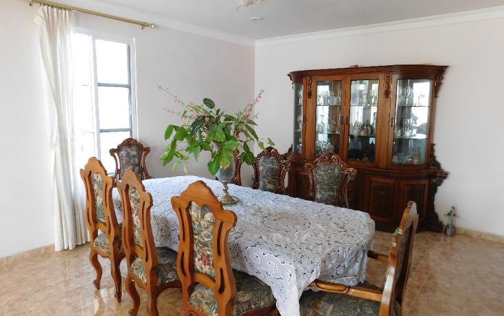 Foto de casa en venta en  , san pedro cholul, mérida, yucatán, 1926603 No. 40
