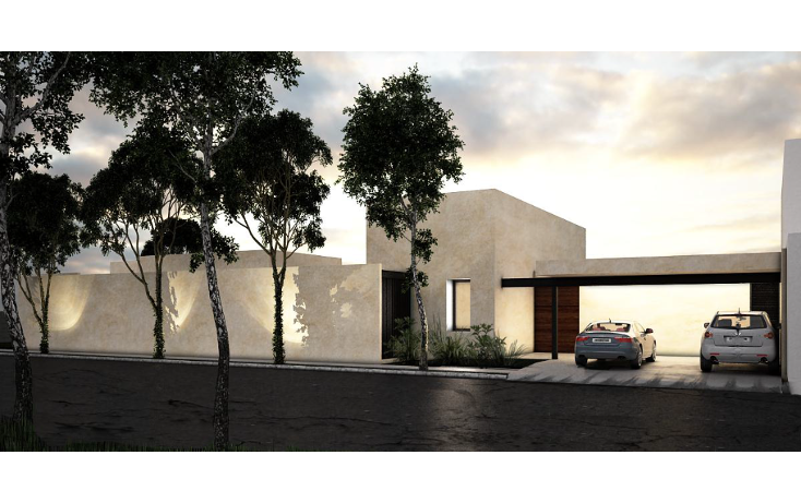 Foto de casa en venta en  , san pedro cholul, m?rida, yucat?n, 1927681 No. 05