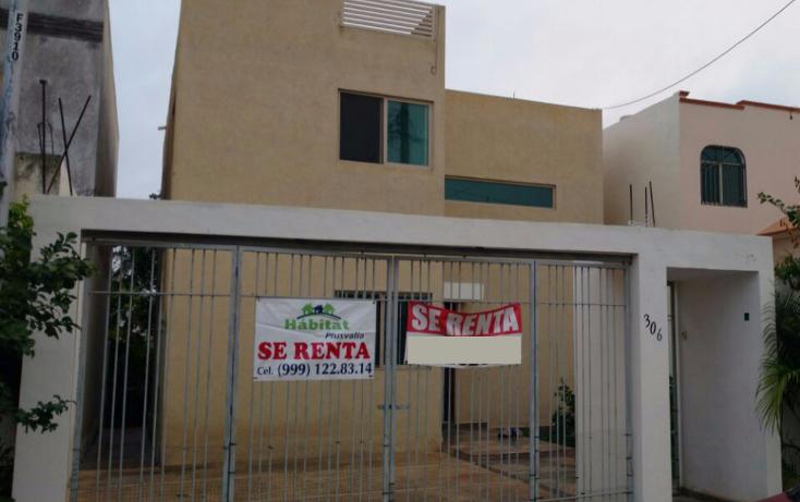 Foto de casa en renta en  , san pedro cholul, m?rida, yucat?n, 1987404 No. 01