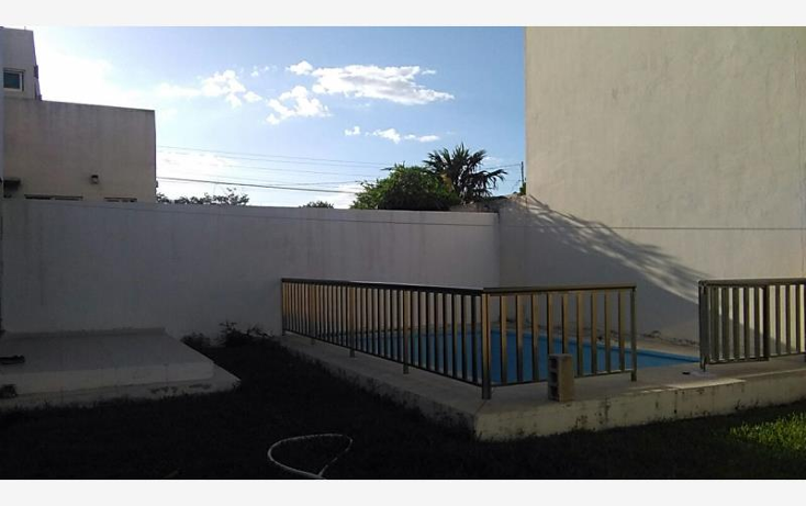 Foto de casa en renta en  , san pedro cholul, mérida, yucatán, 1989938 No. 03