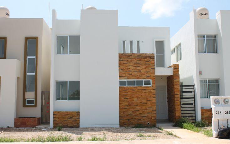 Foto de casa en venta en, san pedro cholul, mérida, yucatán, 2018748 no 01