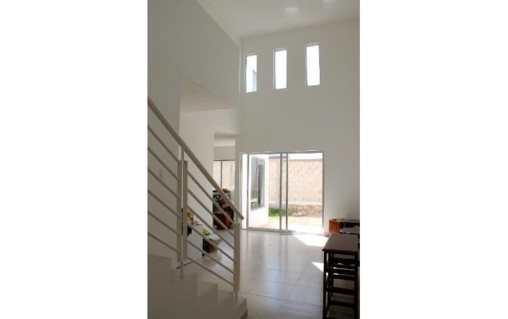 Foto de casa en venta en  , san pedro cholul, mérida, yucatán, 2018748 No. 03