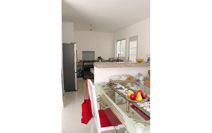 Foto de casa en venta en  , san pedro cholul, mérida, yucatán, 2018748 No. 05