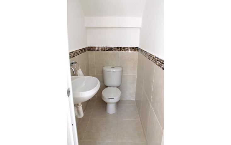 Foto de casa en venta en  , san pedro cholul, mérida, yucatán, 2018748 No. 08