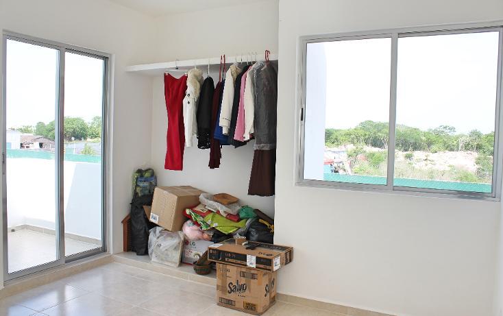 Foto de casa en venta en  , san pedro cholul, mérida, yucatán, 2018748 No. 12