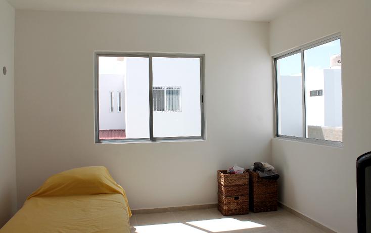Foto de casa en venta en  , san pedro cholul, mérida, yucatán, 2018748 No. 14