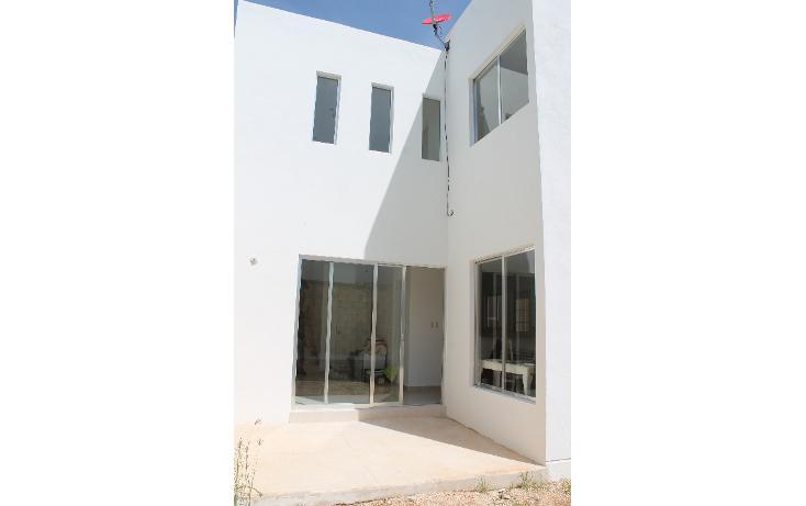 Foto de casa en venta en  , san pedro cholul, mérida, yucatán, 2018748 No. 16