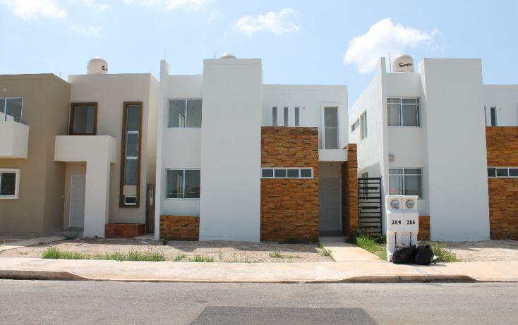 Foto de casa en venta en, san pedro cholul, mérida, yucatán, 2018748 no 17