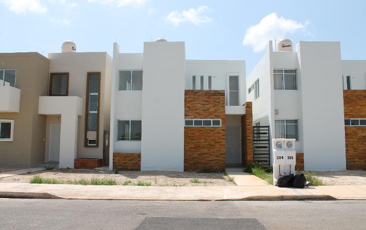 Foto de casa en venta en  , san pedro cholul, mérida, yucatán, 2018748 No. 17