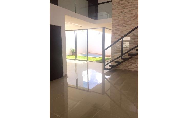 Foto de casa en venta en  , san pedro cholul, mérida, yucatán, 2035394 No. 03