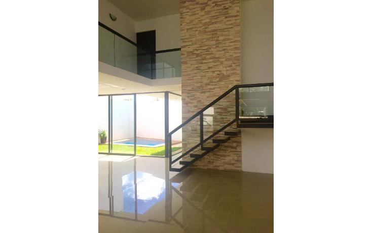 Foto de casa en venta en  , san pedro cholul, mérida, yucatán, 2035394 No. 04