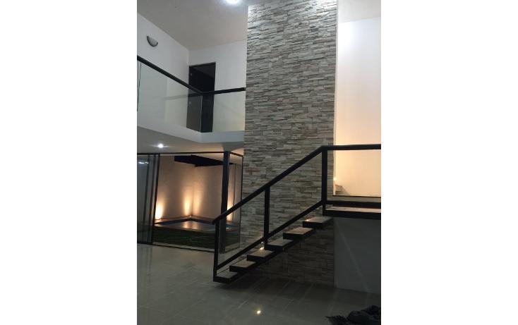 Foto de casa en venta en  , san pedro cholul, mérida, yucatán, 2035394 No. 05