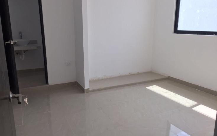 Foto de casa en venta en  , san pedro cholul, mérida, yucatán, 2035394 No. 09