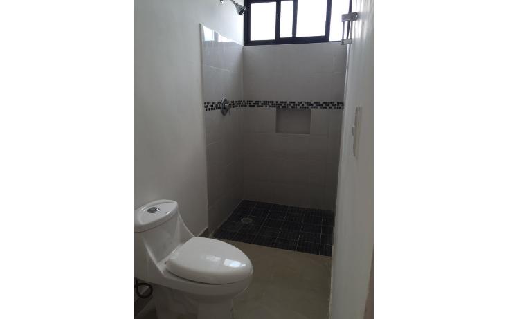 Foto de casa en venta en  , san pedro cholul, mérida, yucatán, 2035394 No. 11